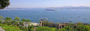 بوستان گلخانه استانبول