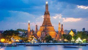 تور-تایلند-مرداد