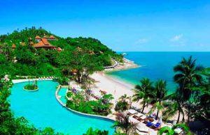تور-تایلند
