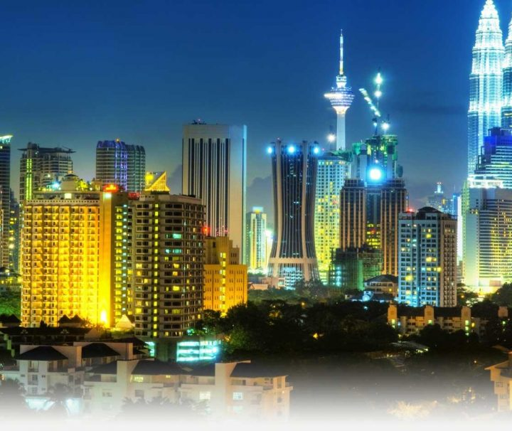 تور مالزی و سنگاپور