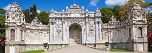 قصر دلما بهچه