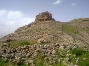 قلعه-پشتو