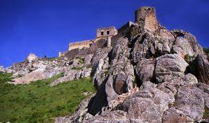 قلعه-پیغام