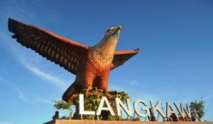 لاانگاکی در مالزی