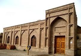 مسجد کلیبر