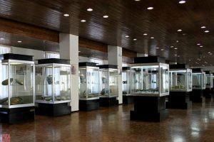 موزه-آذربایجان