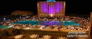 هتل های پیشنهادی ما برای اقامت