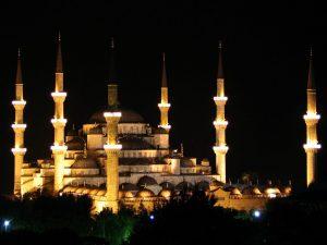 گشت و گذار در استانبول